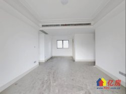 武汉天地四期 高层通透三房 仅售750万 有钥匙 随时看房