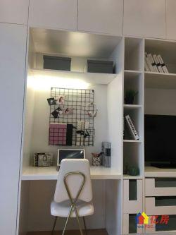 徐东二环 金地小公寓 百变空间自由设计 首付24万起