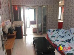 南国SOHO 刚需房正规一室一厅精装修看房有钥匙 拎包入住!
