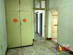 吉林社区品字三房 中间楼层老证 可停车 广雅二中隔壁