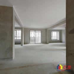 金桥庭院 容积低 1梯2户 公摊小 四房全新 随时看房