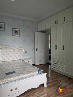 黄孝北路 精装 两室一厅 对口北湖小学 有钥匙随时看