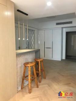 汉阳区 四新 光明上海府邸 豪装3居室 业主急售 价格优惠