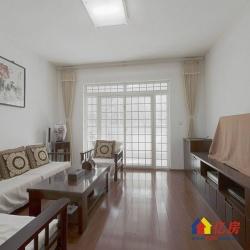 同安家园一楼带60平大花园  通透双阳台 精装大三房