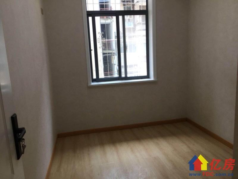 渣家小区 精装3室 66平米135万 南北通透,武汉江汉区汉正街渣家路沿线附近小区二手房3室 - 亿房网