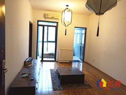 实拍图,中南国际城精装一室一厅,方正方型,拎包入住,满五