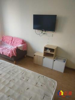 武汉光谷华科大金地华公馆朝东85万1居室,满两年,看房有钥匙