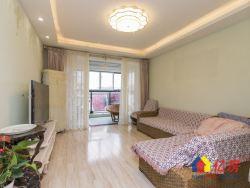 卧龙丽景湾三期优质两房,精装修,中间楼层