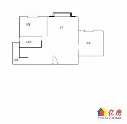 融侨锦江 江景房不限购 急售价150万 直降65万 只卖两周
