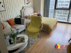 宝业中心 现房小公寓 位置好价低 地铁口 不限贷