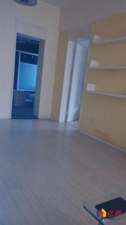 建设大道取水楼站口华银城,客厅带朝南阳台小两房,朝向好!