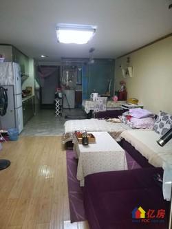 同济医院旁 中环新天地  49.55㎡ 复式楼 一室一厅98万 老证 看房方便