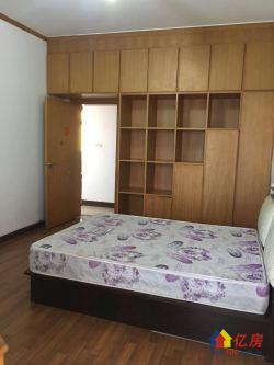 台北路万象城商圈有暖气的三房,对口育才,单价仅售16000元