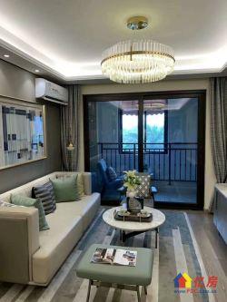 华发四季新房团购  ,轻轨  协和医院 交通方便。