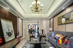 硚口区 汉西 兴华尚都国际 5室2厅2卫  现房,精装修交房,地铁出口处,大平层