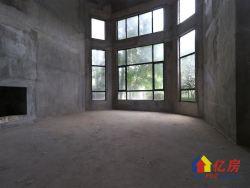 保利十二橡树独栋别墅,花园400平米,产证满2年,随时可看