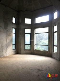 光谷南 枫叶国际 汤逊湖畔 独栋别墅 保利十二橡树 急售