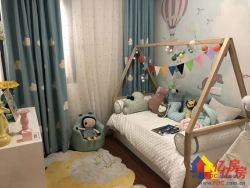 汉阳孟家铺保利新河九州毛坯三房均价1.35万4号线地铁口