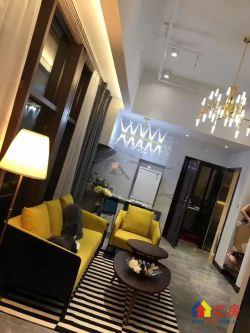 联泰滨江新房出售 带天然气 楼层好 紧邻青山区政府 发展快