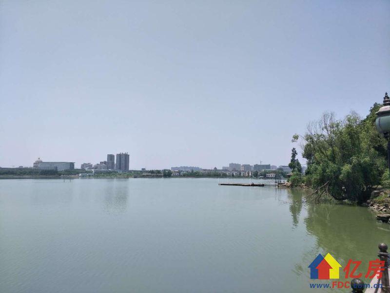 武汉长岛直降115万现报价1080万占地750平的大花园,武汉江夏区庙山江夏大道5号二手房5室 - 亿房网