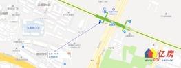 汉阳钟家村五里墩地铁口小二房低价出售(总价不到90万)