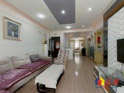 世纪家园  低楼层舒适大两房   拎包可住