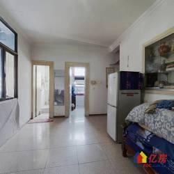 澳门路 2室1厅 东南