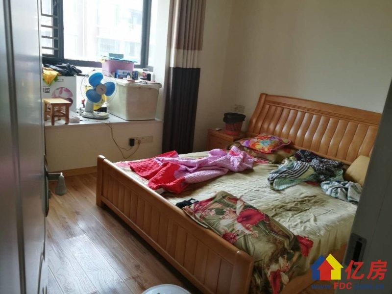 都市假日自住精装两房,南北通透,证满五年,武汉东西湖区金银湖东西湖金银湖马池路特一号二手房2室 - 亿房网