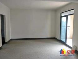 百步亭地铁口,幸福时代电梯四房两厅两卫,中高层,纯毛坯
