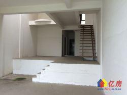 临湖别墅 环湖绿道 送地下室顶楼带露台 有匙 产权清晰