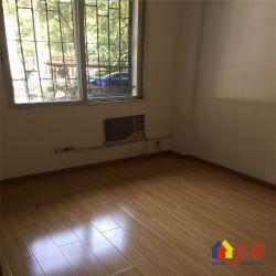 万松小区低楼层简装明厨明卫南北通透两房 有钥匙随时看房