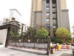 万科翡翠国际,花园式小区,精装大户出售,高端客户的选择,武汉江汉区新华建设大道与长江日报路交汇处北50米(投资大厦旁)二手房3室 - 亿房网