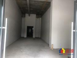 绿地汉口中心层高6米临街准现铺可自营可包租来电特惠