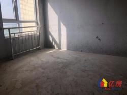 国创青云 毛坯三房 中间楼层 可看湖 单价9500 随时看房