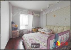 杨汊湖地铁6号口电梯三房单价1.4万出售