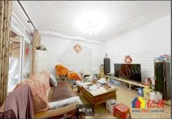 江汉区 杨汊湖 锦绣人家 3室2厅2卫  123.79㎡