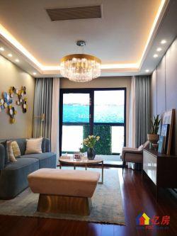 金辉优步湖畔,不限购新房,首付18万起精装3房
