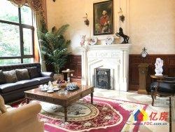 下一个百年貴族,温莎半岛,70年产权,纯独栋别墅,一线临湖