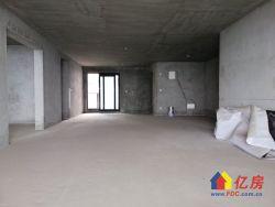 融创中心武汉一号院,新房无税,内环豪宅