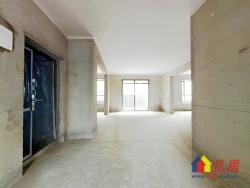 金桥庭院 容积低1梯2户公摊小大三房全新随时看房