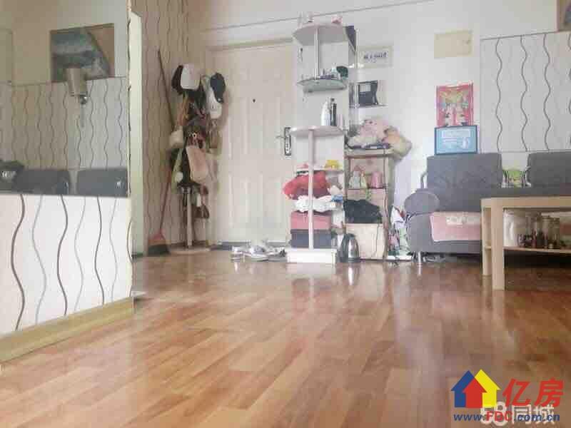 江汉路 紫晶城 精装2室69平米150万 后期费用低,武汉江汉区江汉路江岸区江汉一路19号二手房2室 - 亿房网