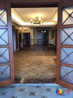 滨江苑三期 豪华装3房超大阳台一线江景完全没有遮挡老急售