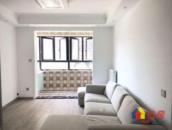 东方雨林全新装修2房,一天未住过,业主换房急售,家具家电全送