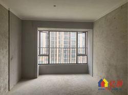 广电兰亭时代 毛坯两房123W 中间楼层 总价低 看房有钥匙