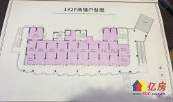 汉口京汉城市广场 内环双地铁口 大品牌入住 不限业态