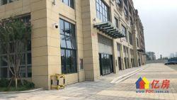 汉阳四新 3号线口双开临街拐角门面,王家湾商圈准现