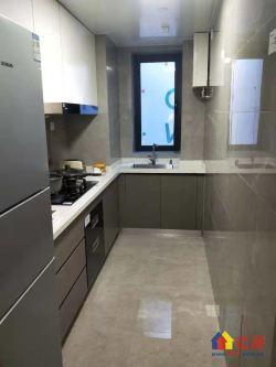 汉阳改善型住宅 精装大三房南北通透 4号线五里墩站江城大道