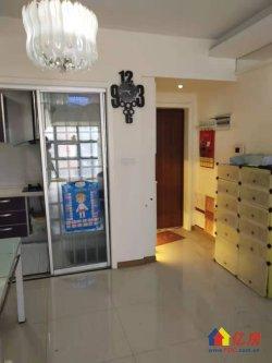 中部慧谷 精装两室 保养好,可拎包直住,总价低,看房方便!