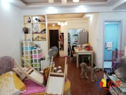 武昌府一期佳和龙苑 精装修两房 业主诚心出售 总价低南湖中心
