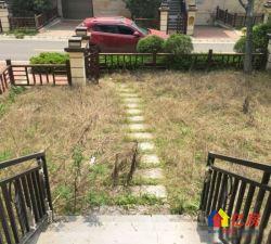 龙湾70年产权联排把头,花园赠送220带车库地上四层,